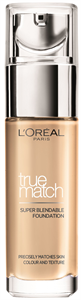 L'ORÉAL True Match Alapozó - 6.5.D/6.5.W Gonden Toffee(30ml)